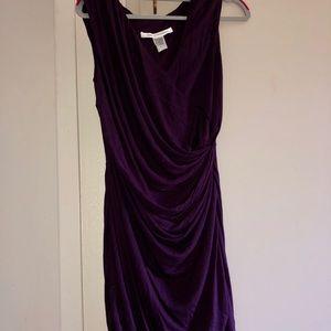 Diane von Furstenberg prom/cocktail/party dress